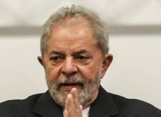 STJ nega mais um pedido para suspender condenação de Lula