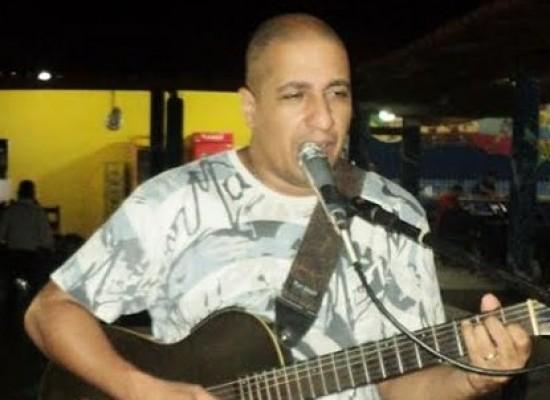 Memé Santana na AABB sexta-feira e no Dia dos Namorados