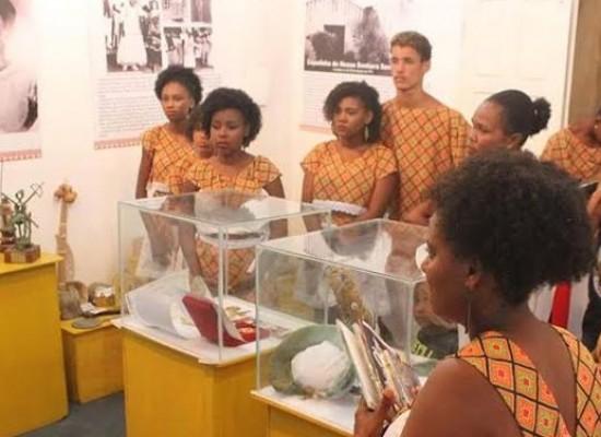 Memorial Unzó Tombenci Neto com programação especial para a 15ª Semana Nacional de Museus