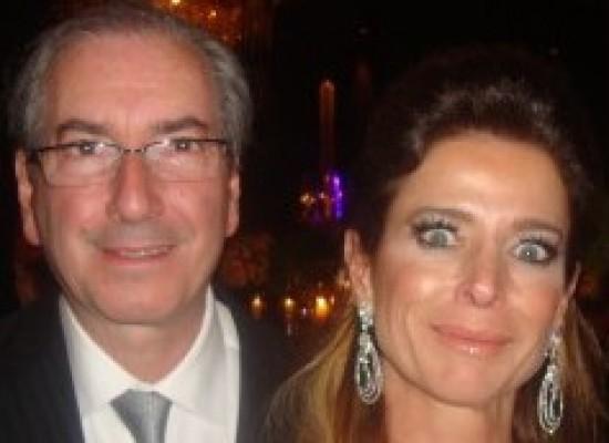 Moro absolve mulher de Cunha em processo da Lava Jato