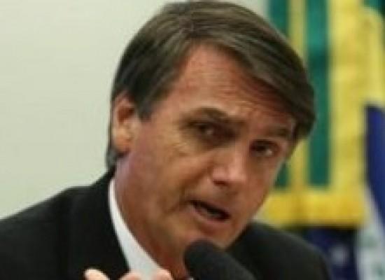 'Muda Brasil': De olho em 2018, Bolsonaro apressa negociação para migrar de partido