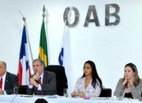 OAB pede a suspensão da abertura de cursos de Direito por cinco anos
