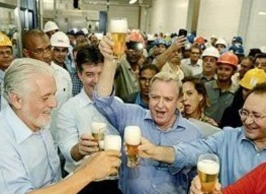 Para 60% dos brasileiros, patrões serão favorecidos por reforma trabalhista, diz Datafolha