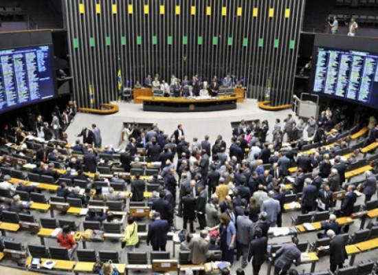 PEC do Foro Privilegiado e outras quatro estão prontas pra votação no Senado