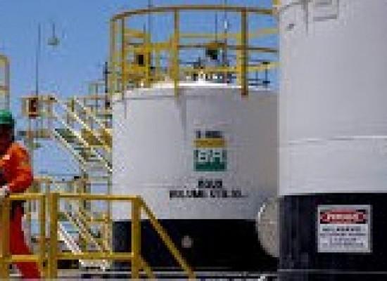 Petrobras anuncia aumento de 39% no gás natural para distribuidoras