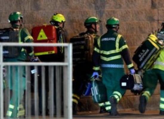 Polícia detém mais três pessoas em Manchester por suposta relação com atentado