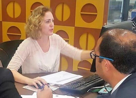 Prefeito de Ilhéus se reúne em Brasília para retomar projetos paralisados na gestão anterior