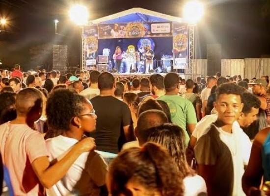 Projeto São João dos Bairros estreia no Iguape  e resgata tradição de festas juninas em Ilhéus