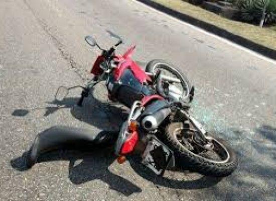PRF: número de acidentes e mortes cai no feriado de ano-novo