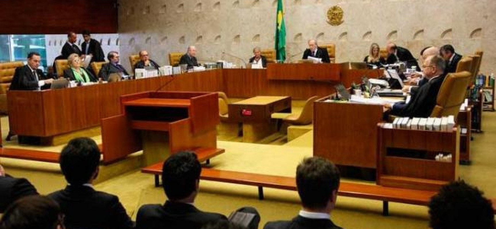 STF: PT indicou 7 dos 11 atuais ministros da Suprema Corte. Confira a ficha completa dos 11 Ministros.
