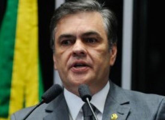 Vice-presidente do Senado decide que reforma trabalhista passará pela CCJ