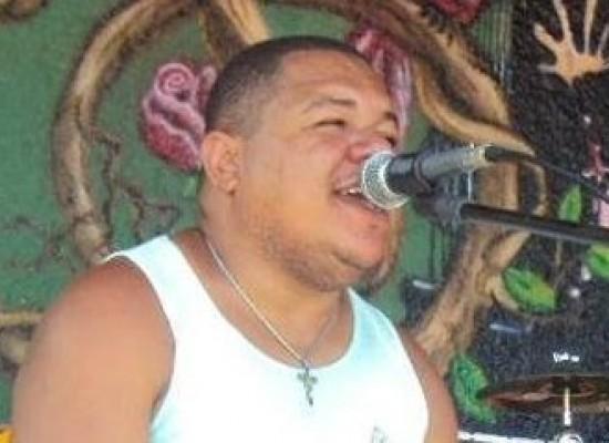 Voz vibrante de Paulo Xoxô vai ecoar essa sexta na AABB