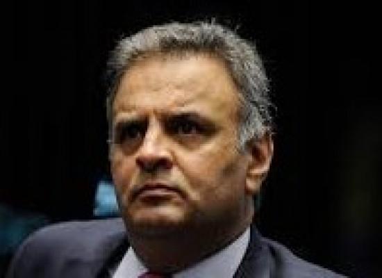 Presidente do Conselho de Ética arquiva pedido de cassação do mandato de Aécio