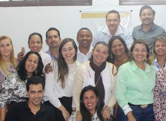 Amurc e Uesc revitalizam o fórum de secretários de Assistência Social