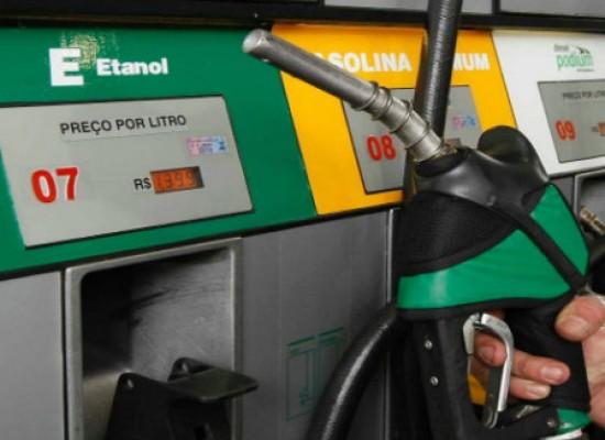 ANP: importação de etanol pelo Brasil cresce 403% no primeiro trimestre do ano