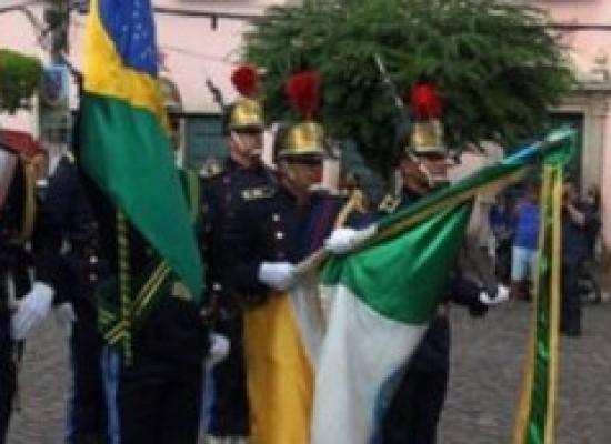 Bahia inicia em Cachoeira as comemorações do 2 de Julho