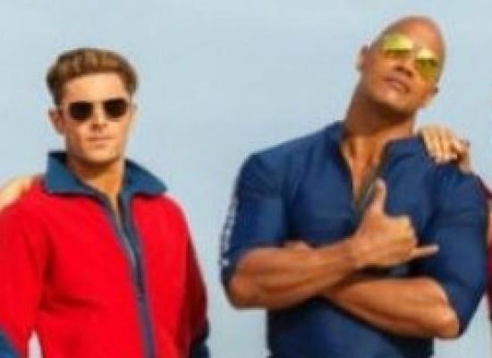 'Baywatch – SOS Malibu' estreia nas salas de cinema