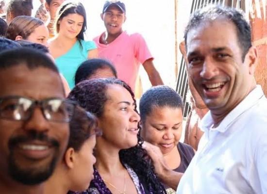 Comunidades de Ilhéus recebem alimentos adquiridos pelo PAA