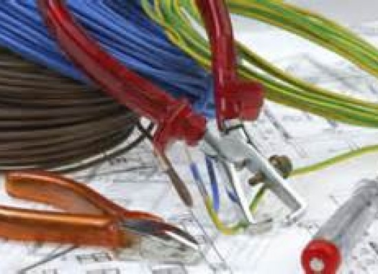 Curso de Eletricista Instalador Predial de Baixa Tensão