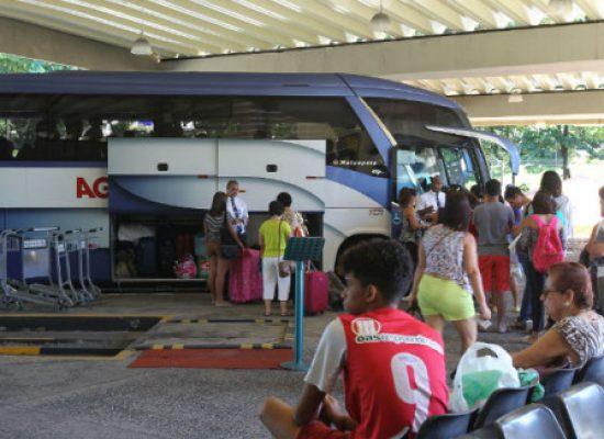 Justiça simplifica exigências para viagens de crianças e adolescentes no Brasil