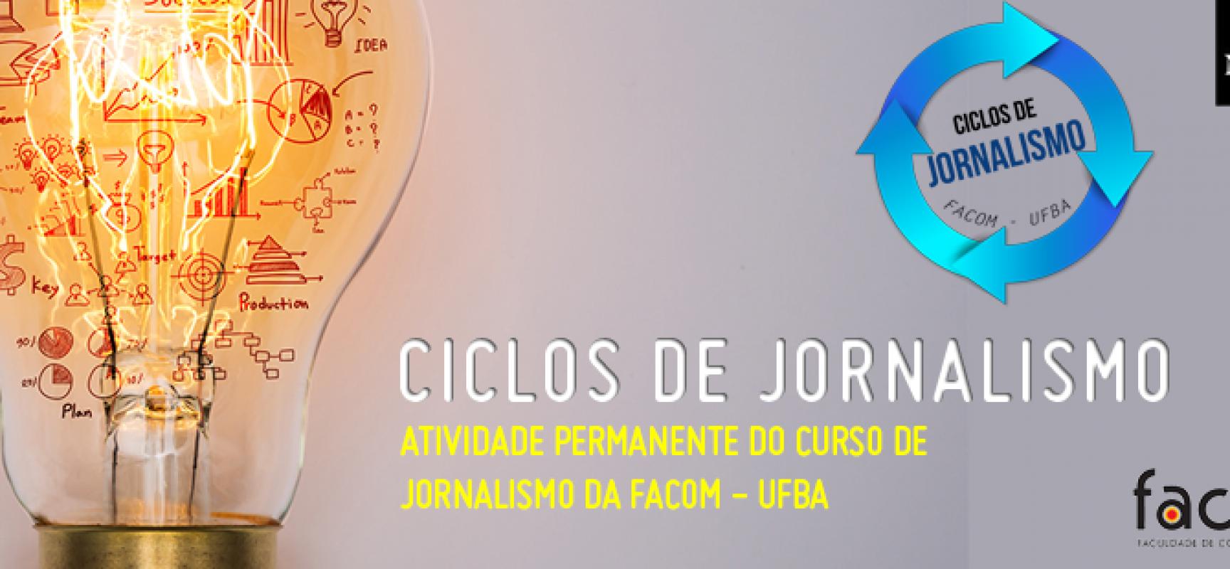 Jornalistas relatam desafios da gestão de empresas jornalísticas