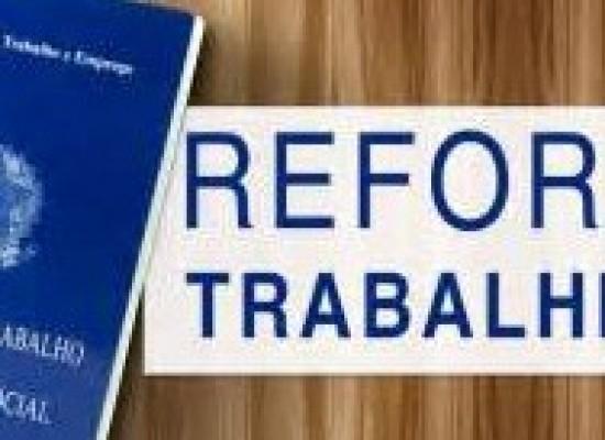 Nova técnica do MPT aponta inconstitucionalidades da reforma trabalhista