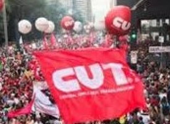 O  BRASIL VAI PARAR: Centrais Sindicais marcam nova greve geral para 30 de junho