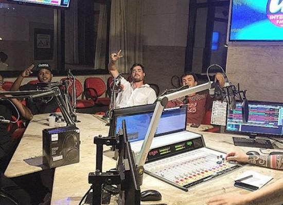 Rádio Interativa tem proposta de uma emissora sintonizada com os ouvintes