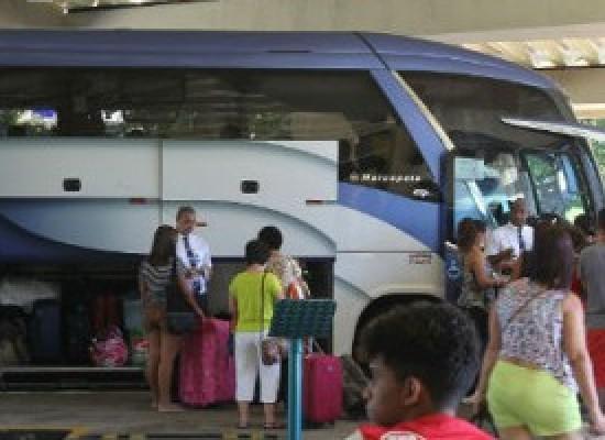 CERCA DE 90 MIL PESSOAS SÃO ESPERADAS NA RODOVIÁRIA DE SALVADOR NA SEMANA SANTA