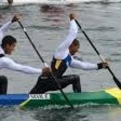 Atletas de Itacaré buscam vaga para o Mundial de Canoagem na China