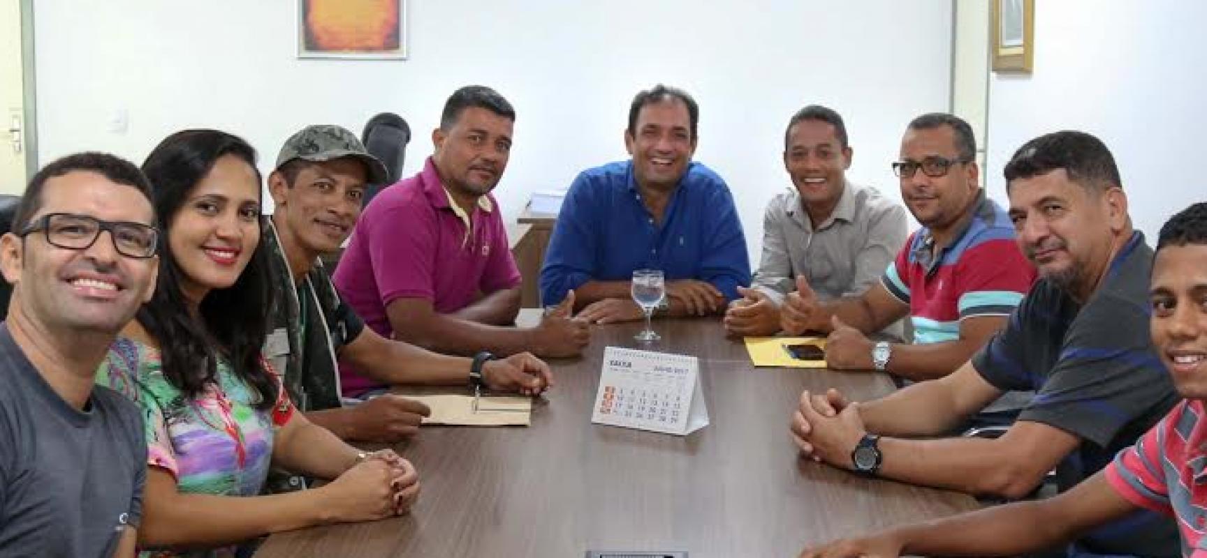 Sindicato elogia prefeito pela participação e diálogo na negociação salarial dos rodoviários