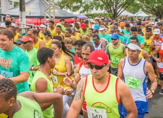 600 competidores inscritos para 19ª Corrida Cidade de Itabuna