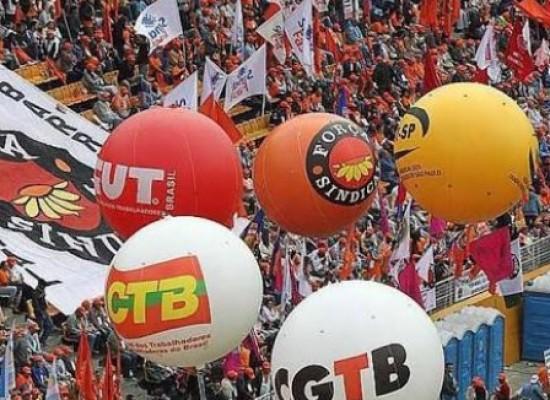 Centrais defendem contribuição sindical opcional decidida em assembleias