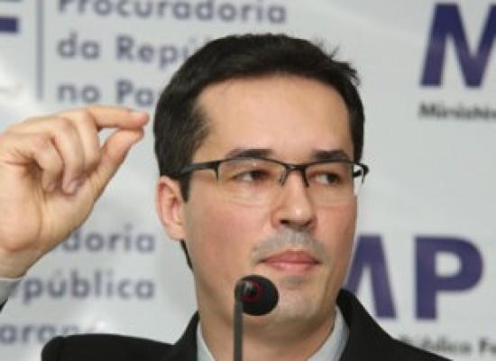 Dallagnol é favorito em disputa pelo Senado no Paraná