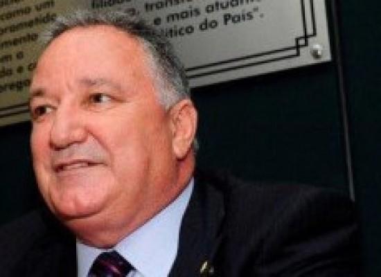 De olho no Senado, Carletto propõe concurso público para o cargo de policial rodoviário federal