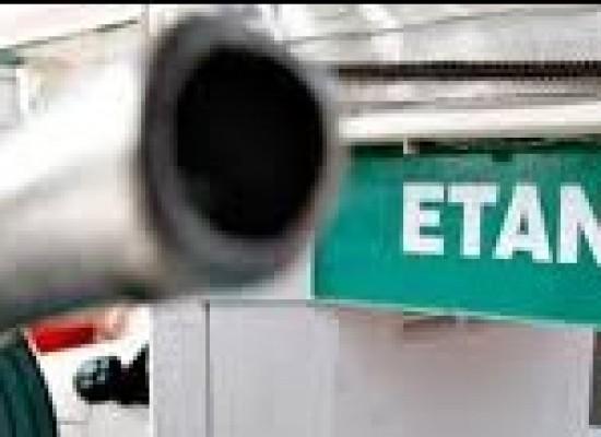Entidade diz que aumento de tributos prejudica competitividade do etanol
