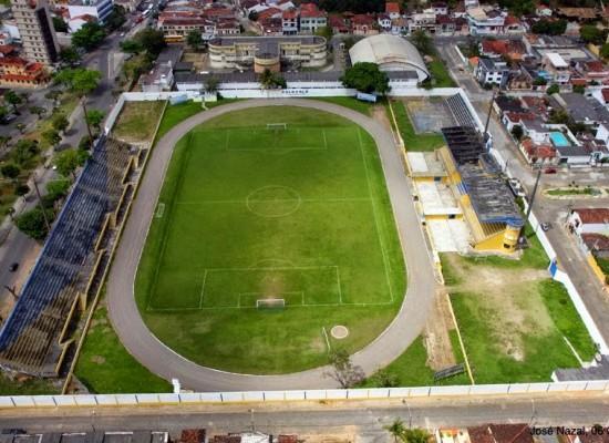 Federação Bahiana de Futebol fará vistoria no Mário Pessoa dia 20 de outubro