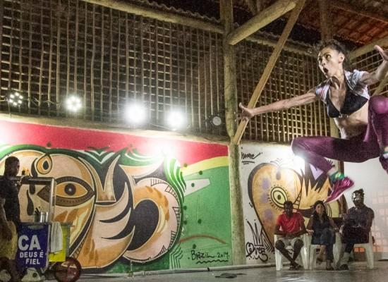 Festival de Dança de Itacaré abre inscrições com apoio do Fundo de Cultura
