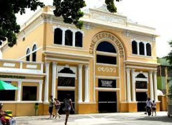 Seduc promove Festival de Talentos no Teatro Municipal de Ilhéus, dia 29