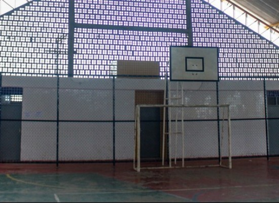 Ginásio de Esportes da Conquista recebe o nome do ex-prefeito Henrique Cardoso
