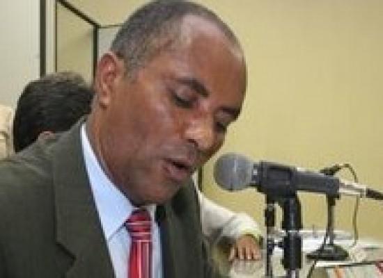 Ilheense Zerinaldo Sena é o novo coordenador  do SINTRACAP no sul e extremo sul da Bahia