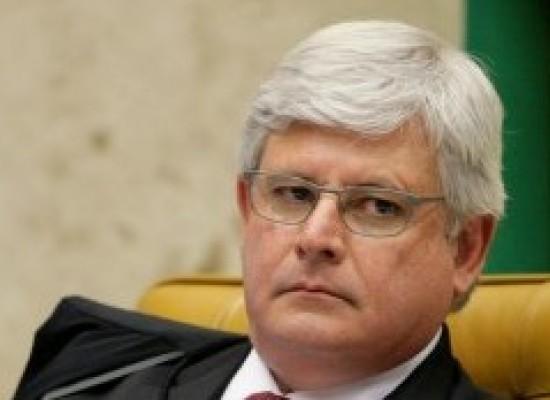 Janot se diz 'consternado com a corrupção dos mais altos dignatários da República'