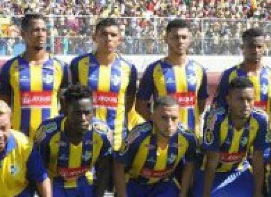 Jequié vence PFC e está de volta à elite do futebol baiano após 20 anos