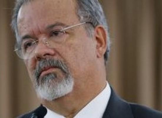Jungmann: central de inteligência é importante para combater o crime organizado