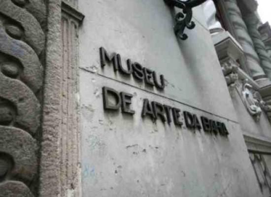 Museu de Arte da Bahia inicia comemorações do centenário