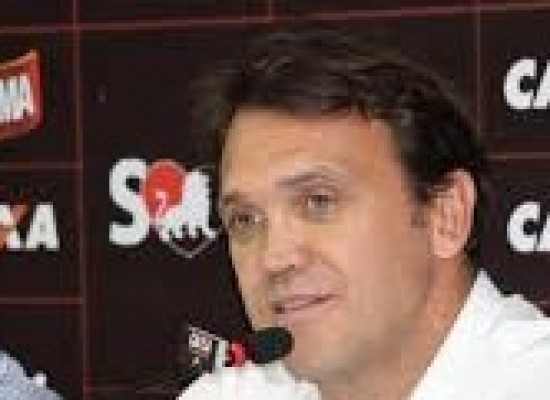 Petkovic é demitido do Vitória