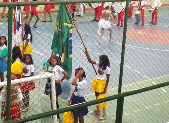 Prefeitura realiza Torneio da Primavera de Futsal com alunos do EJA