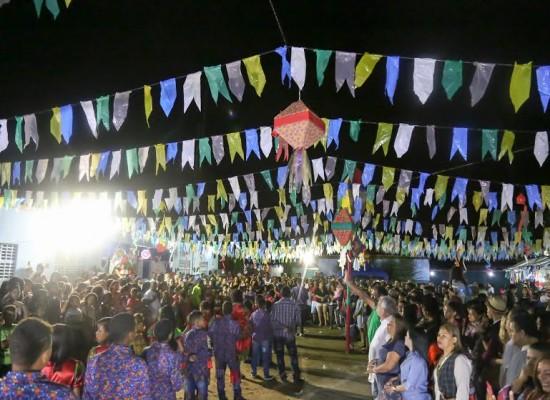 Projeto Festejos Juninos se consolida no calendário de eventos de Ilhéus
