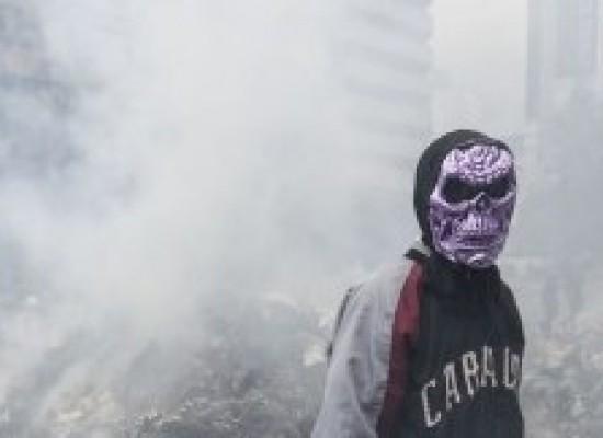 Protestos contra Maduro na Venezuela completam 100 dias