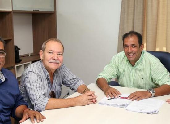 Santa Casa de Ilhéus vai reestruturar hotelaria do Hospital São José e da Maternidade Santa Helena